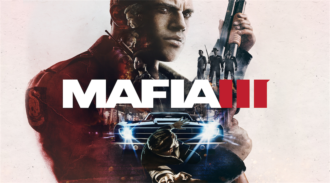 Mafia 3: Check Out This 16-Minute Mission