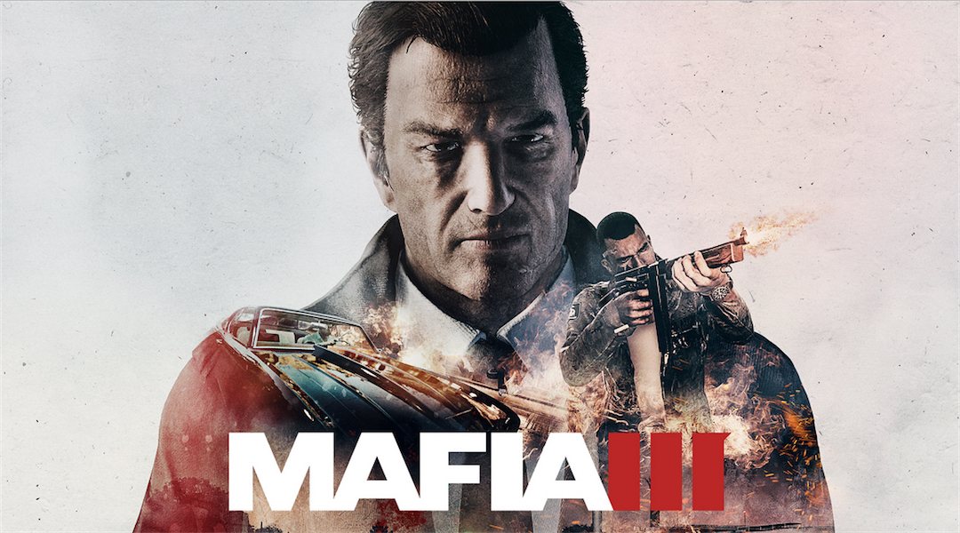 Mafia 3 Sets Launch Record for 2K, Shipping 4.5 Million in First Week