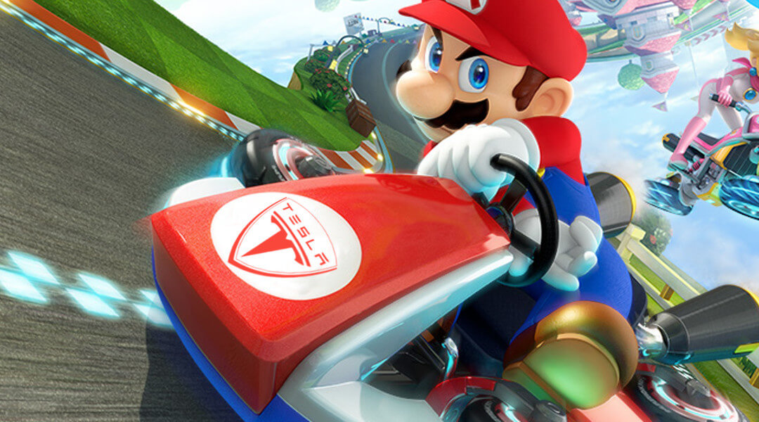 Mario Kart and Splatoon Possibly Getting New Content on Nintendo Switch