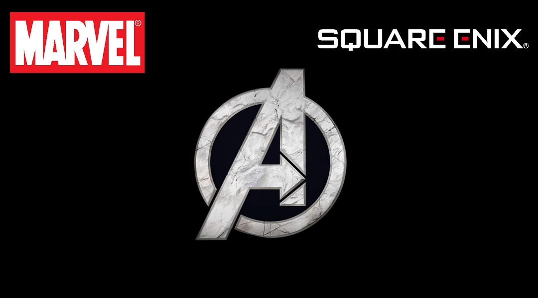 Square Enix and Marvel Team Up for Multi-Game Avengers Project