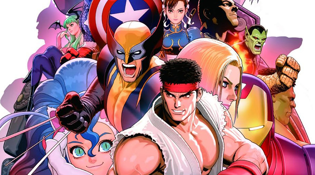 Marvel vs. Capcom 4 Rumors Squashed by Developer