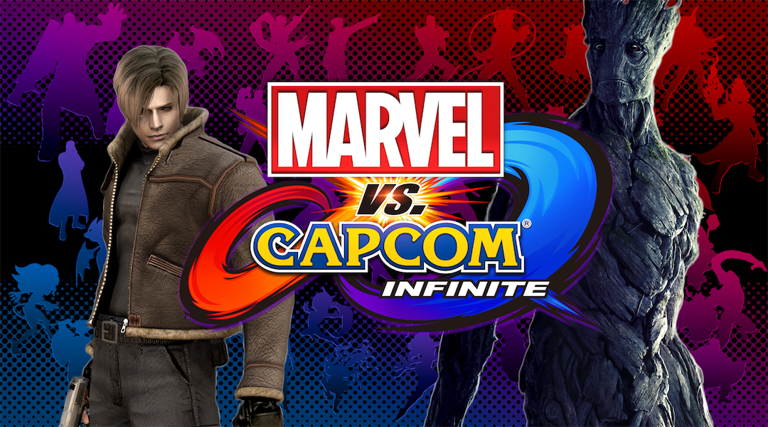 10 New Characters That Should Be in Marvel vs. Capcom: Infinite