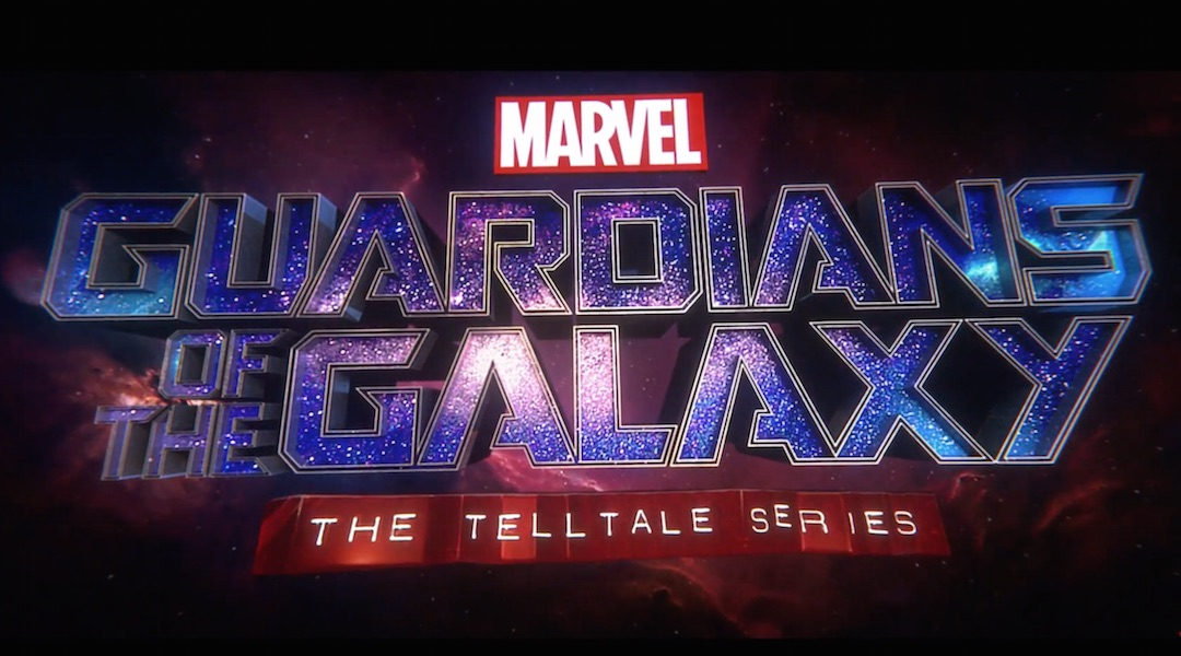 'Marvel's Guardians of the Galaxy The Telltale Series' Trailer Debuts