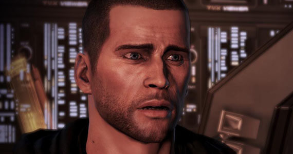 Dissapointed Mass Effect 3 fans petition for new DLC ending.