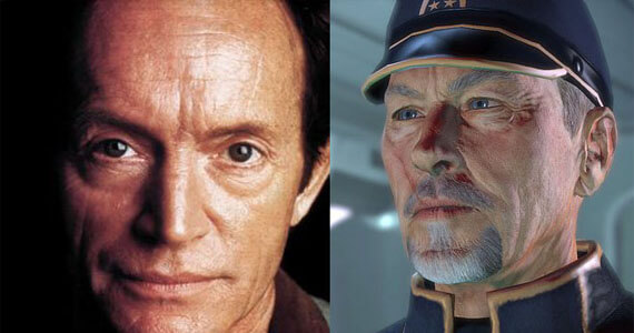 Mass Effect 3 DLC Voice Actors Confirmed