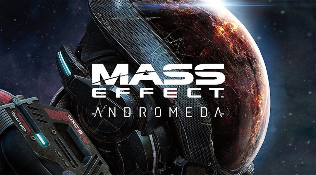 Mass Effect: Andromeda Reveals New Screenshot of Tempest Ship