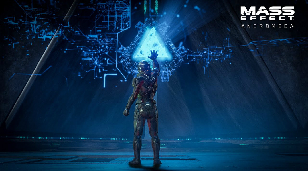 Mass Effect: Andromeda Difficulty Levels Revealed