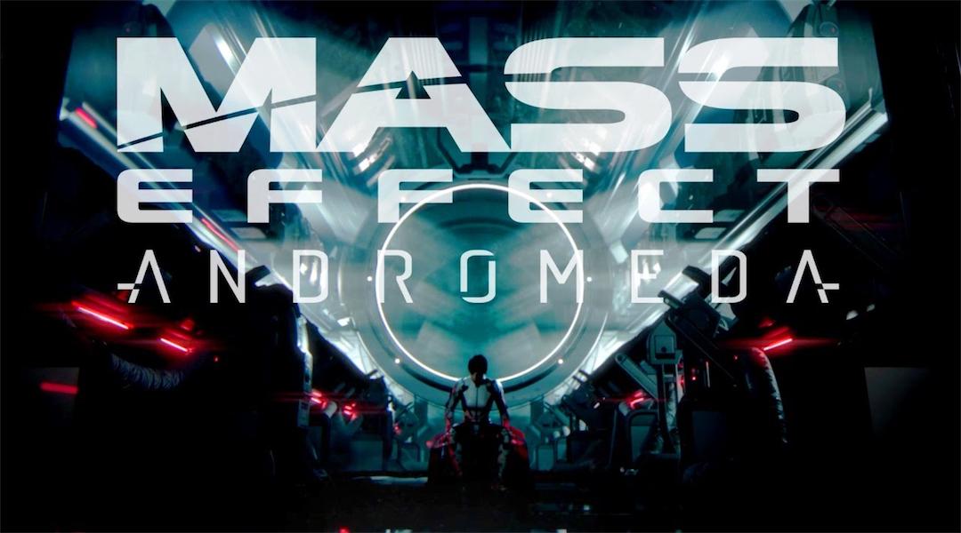 EA May Delay Mass Effect: Andromeda If It Isn't Ready