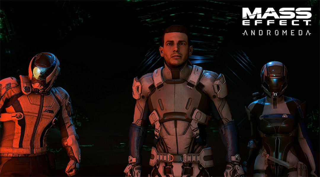 Mass Effect: Andromeda to Bring Back Loyalty Missions