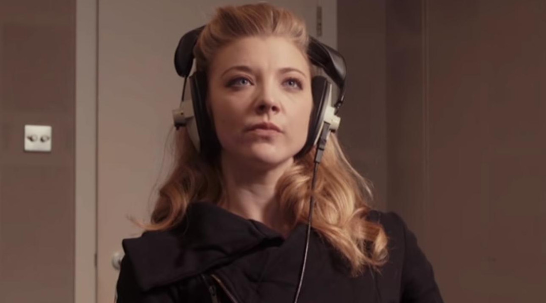 Natalie Dormer Voices a Mass Effect Andromeda Character