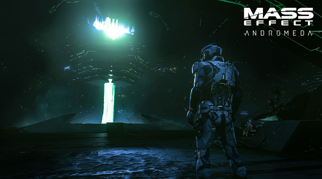 Mass Effect: Andromeda Trailer Teases N7 Day Reveal