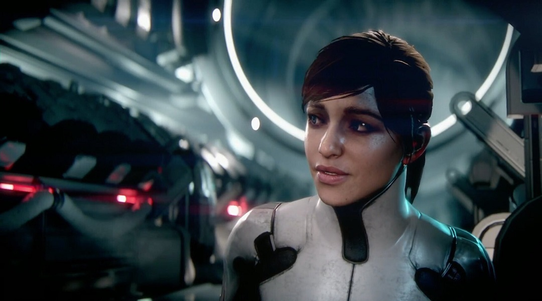 Mass Effect: Andromeda – EA Access Users Will Get to Play Early