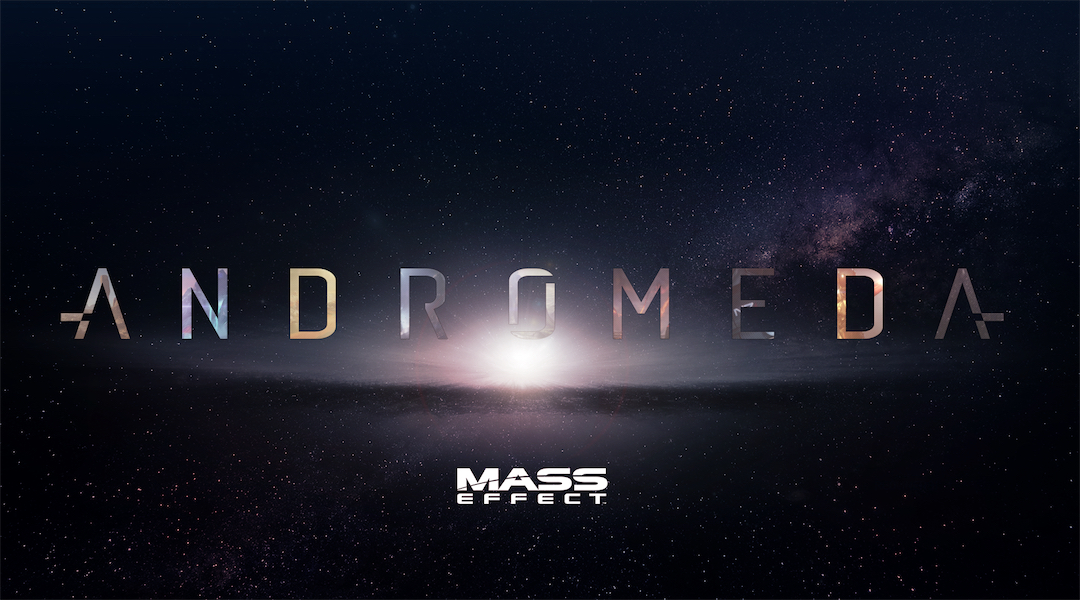 ME: Andromeda Teases New Earth, Cinematic Trailer
