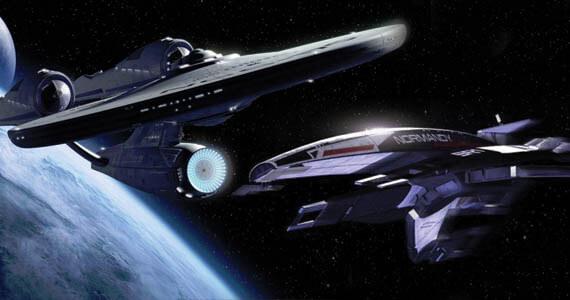 'Mass Effect' Isn't Just The New Star Trek – It's Better