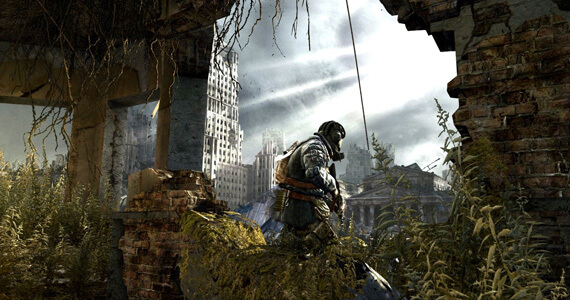 'Metro: Last Light' Gets May 2013 Release Date