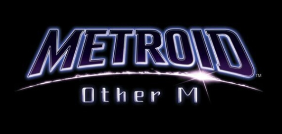 [HD] Metroid Other M [The Movie] [2010] Metroid-other-m-logo