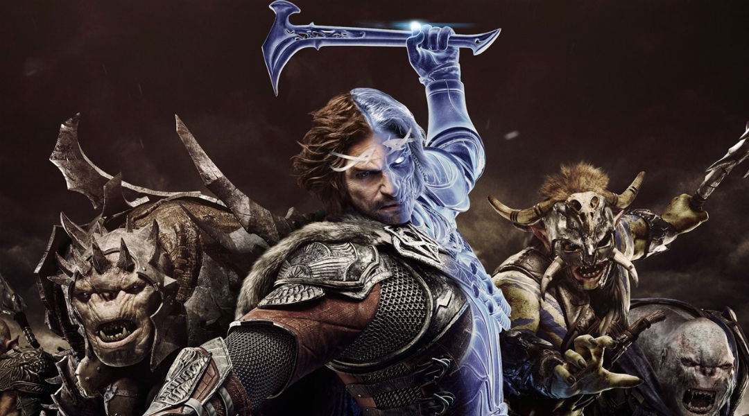 Middle-earth: Shadow of War PC Specs