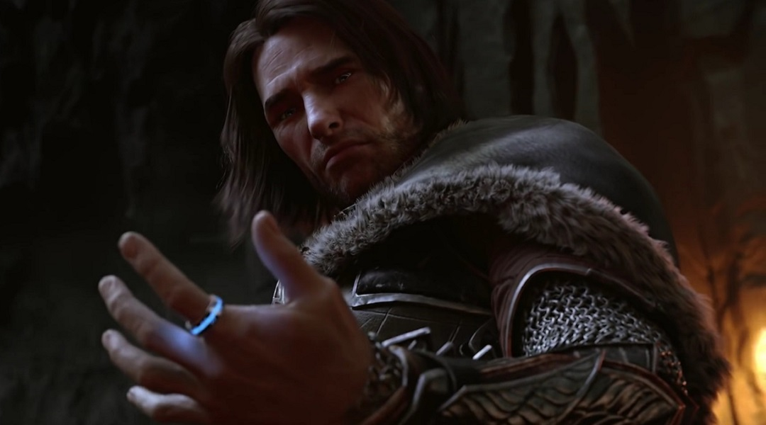 Middle-earth: Shadow of War May Have Microtransactions