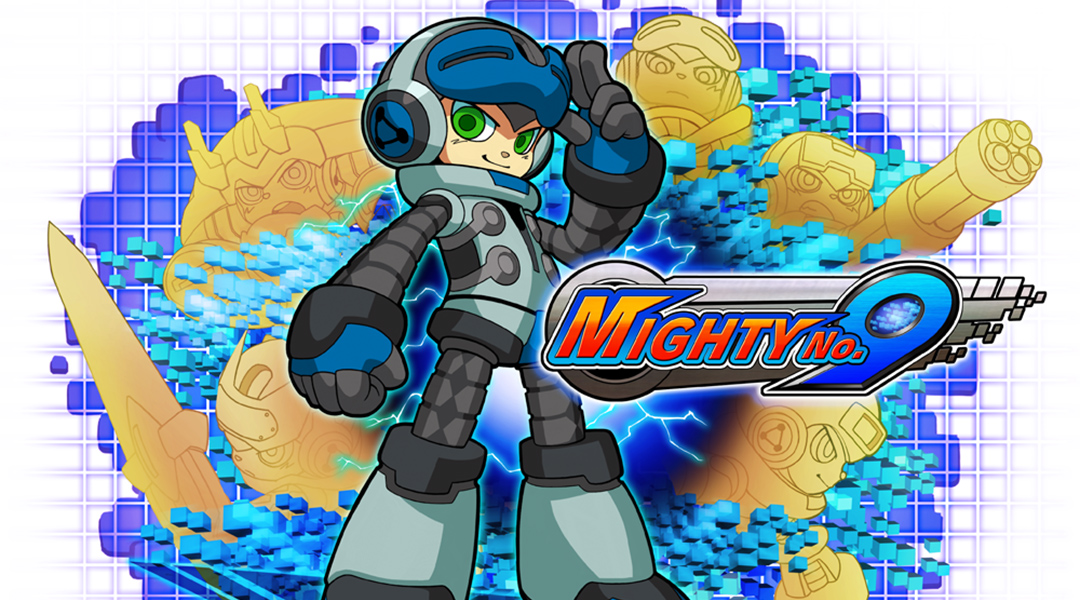 Mighty No. 9 Credits are Over Four Hours Long