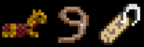 Minecraft 1.6 Update Items
