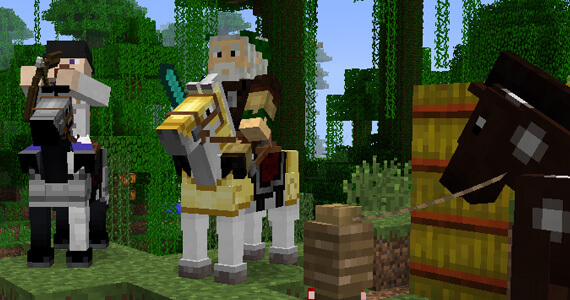 'Minecraft' Update 1.6 & New Launcher Details: Improved Stability, Security, & More!