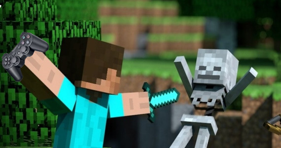 'Minecraft' Gets PS3 Date; Hits New Sales Milestone on PC & Xbox 360