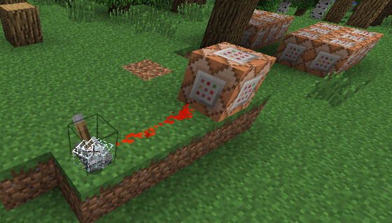 'Minecraft' Upcoming Control Block Will Help Adventurers