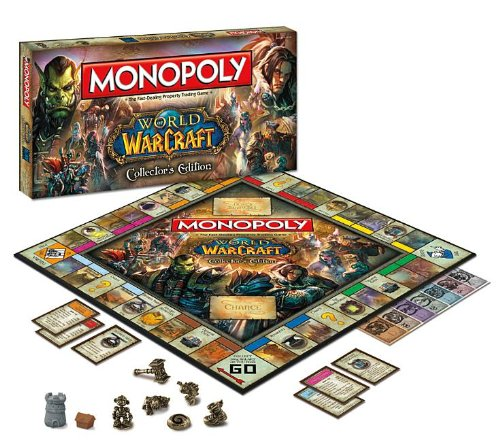 monopoly-world-of-warcraft-collectors-edition