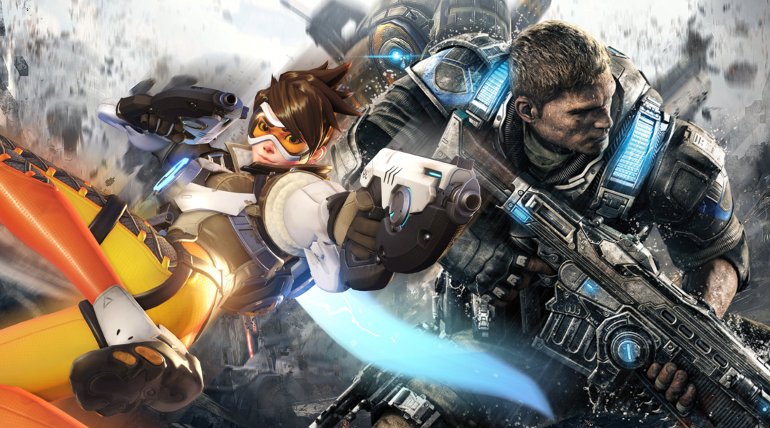 The Best Multiplayer Video Games of 2016