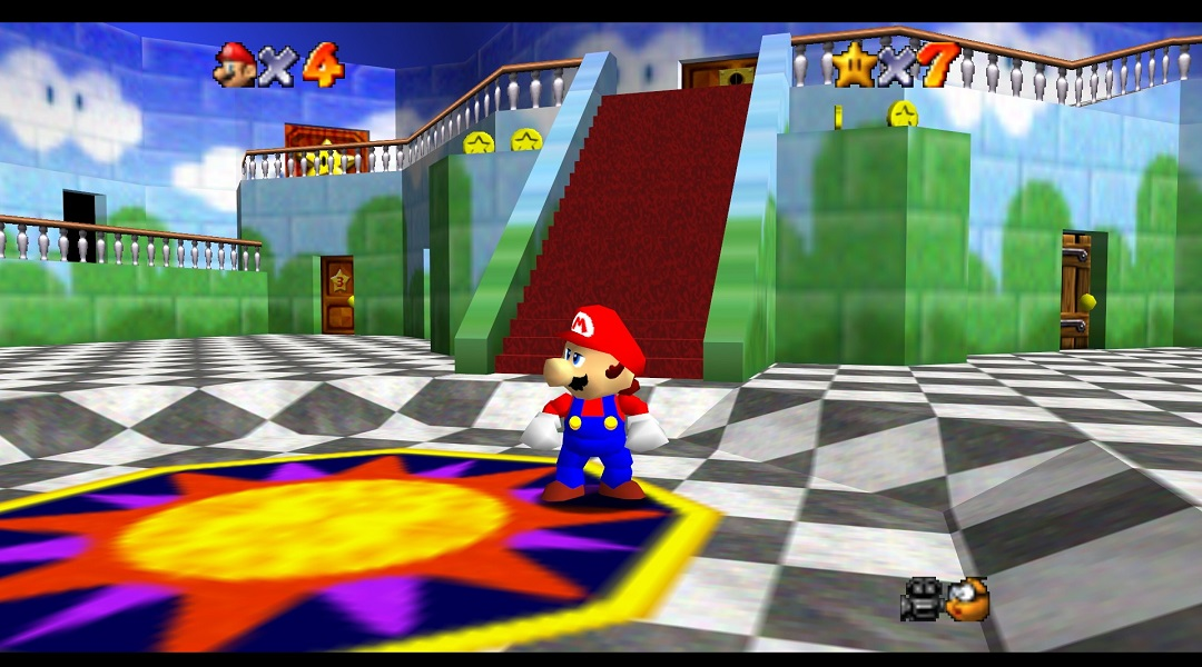 N64 Emulator Appears on Xbox Games Store