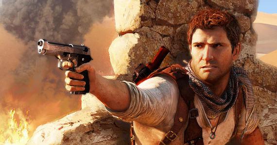 Naughty Dog Addresses 'Uncharted 3' Gunplay Complaints