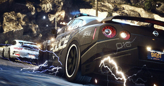 'Need For Speed' Delayed