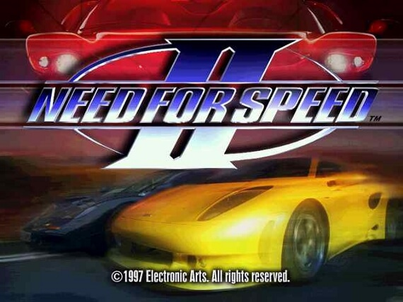 Need for Speed Retrospective- Need for Speed II