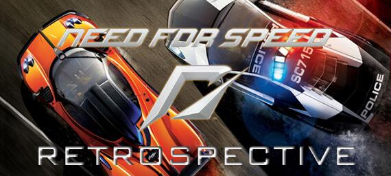 Need for Speed Retrospective