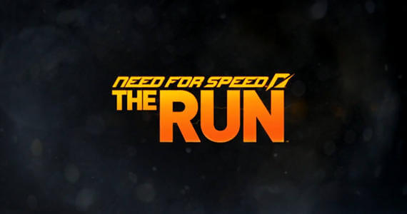 Need for Speed The Run On the Edge Trailer