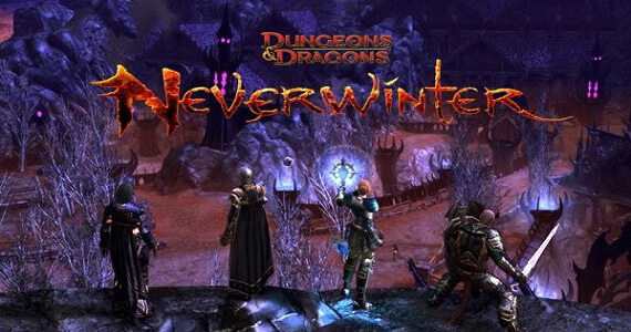 Neverwinter Coming to Xbox One