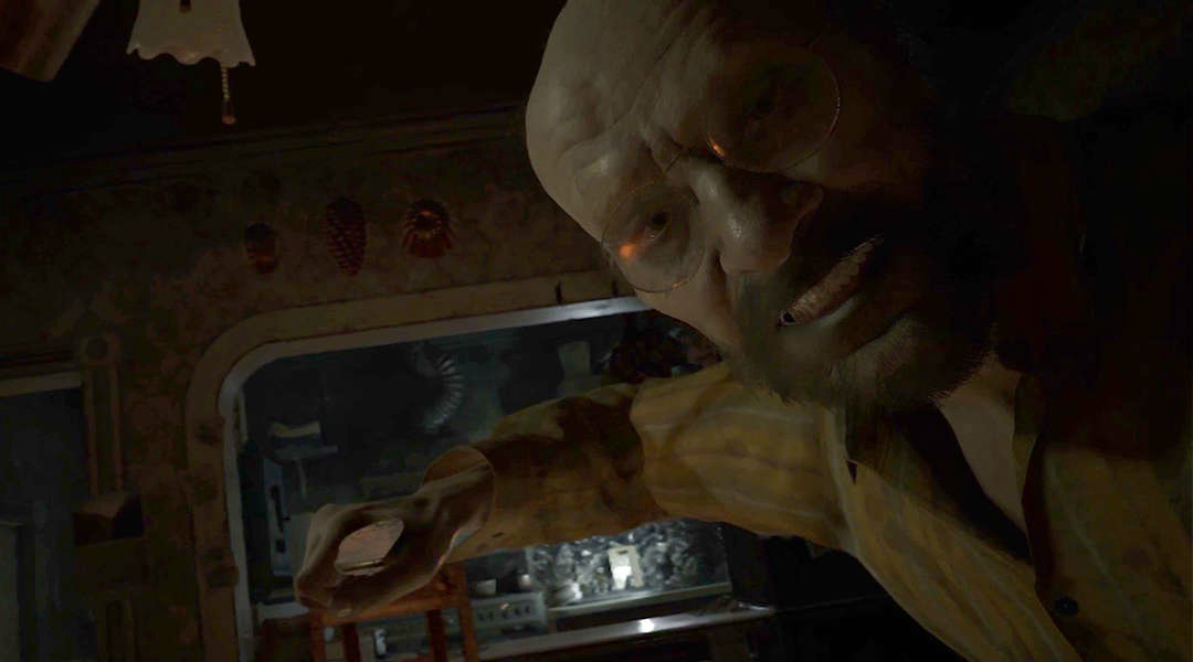 New Resident Evil 7 Demo Coming in December