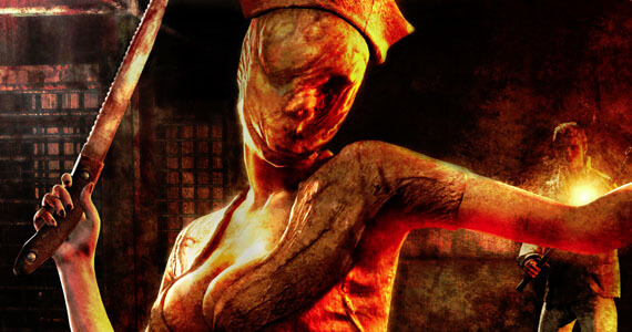 new silent hill announced