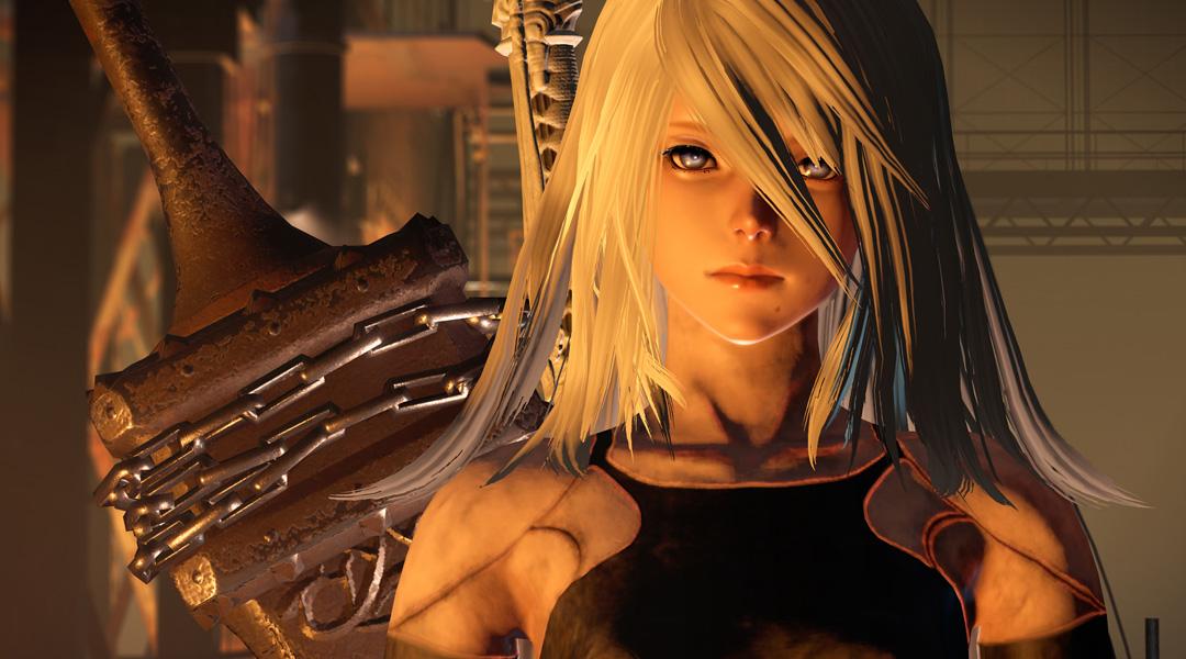NieR: Automata Aims To Redeem The Original Game
