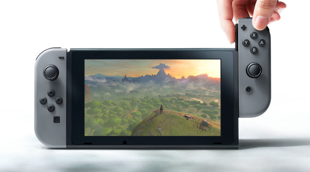 Nintendo Switch's Success Comes Down To Price And Battery Life
