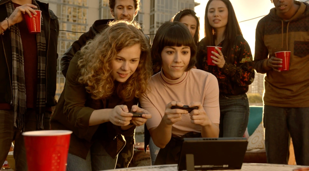 Nintendo Switch Price and Release Date Planned for Jan. 12 Reveal