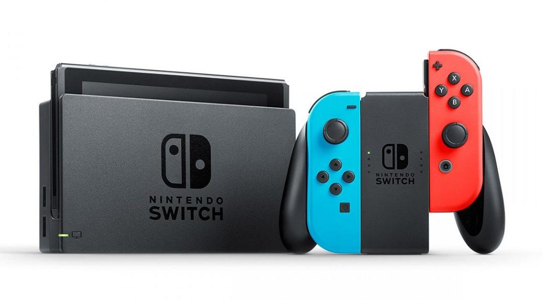 Rumor: Nintendo Switch Hardware Specs Leaked