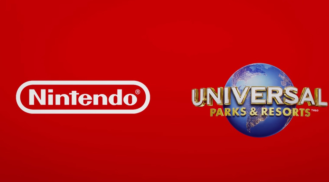 Nintendo Attractions Coming To Three Universal Studios Parks