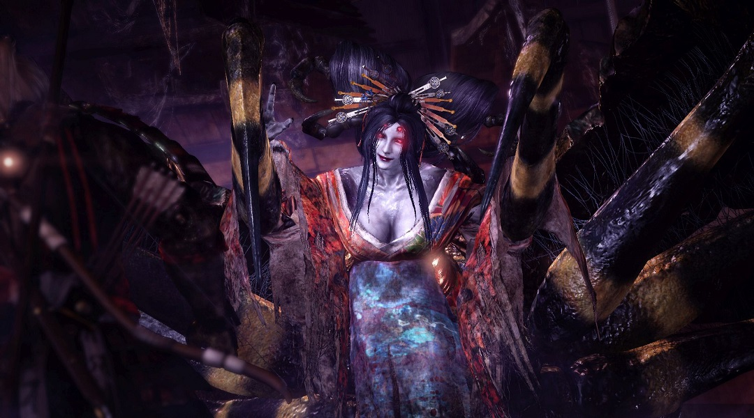 Nioh Guide: How to Make the Game Easier