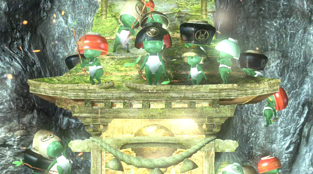 Nioh Guide: Where to Find All Kodama Blessings in Chugoku