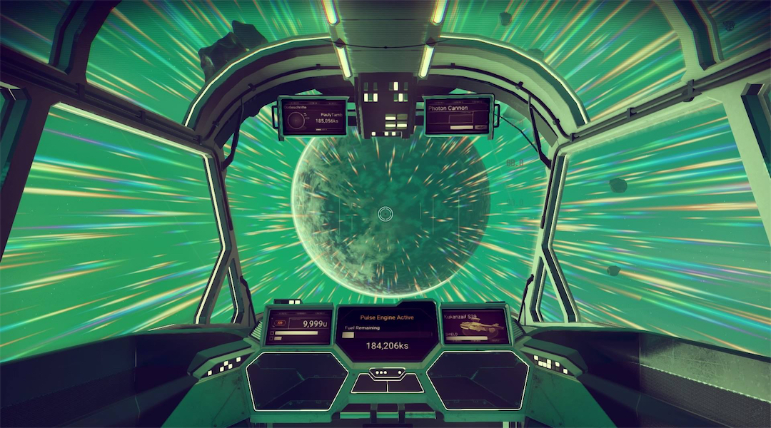 No Man's Sky Did Not Use Deceptive Advertising on Steam