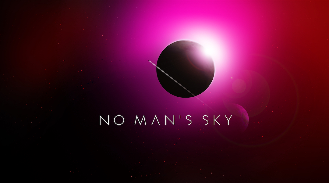 No Man's Sky PC Players Jump After Foundation Update