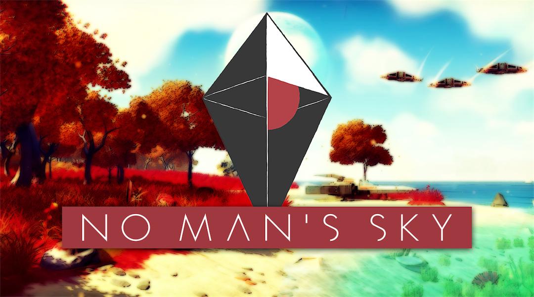 Sony Exec Responds To No Man's Sky Fallout