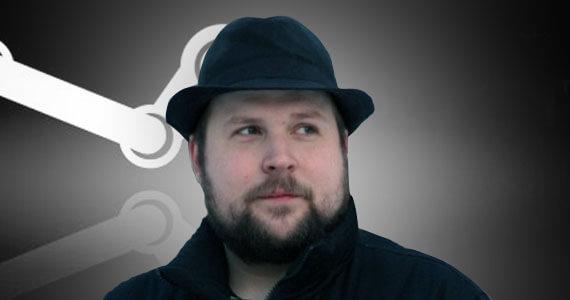 Notch explains Minecraft and Steam