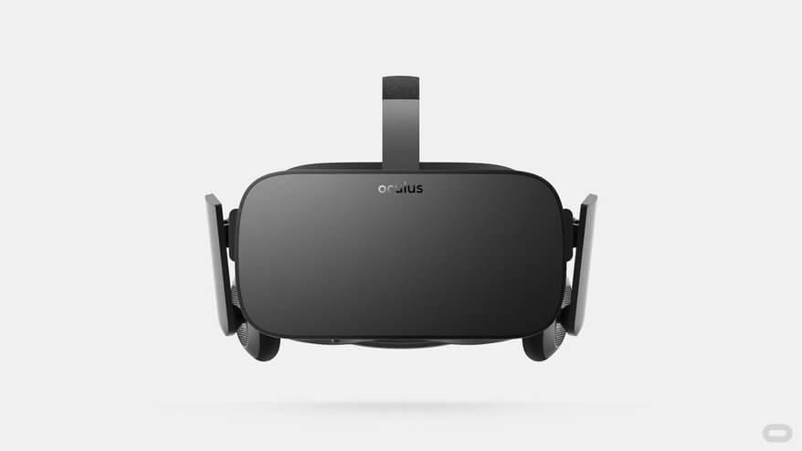 Oculus Rift Consumer Version
